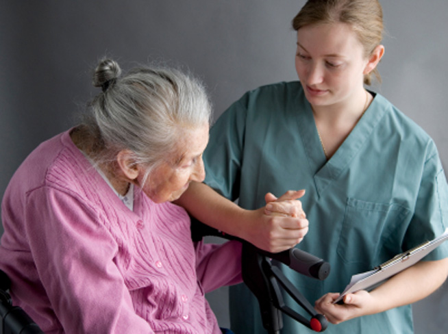 Learn about dementia at the touch of a button with e-GP