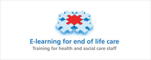 New GMC e-learning session on end of life care now available