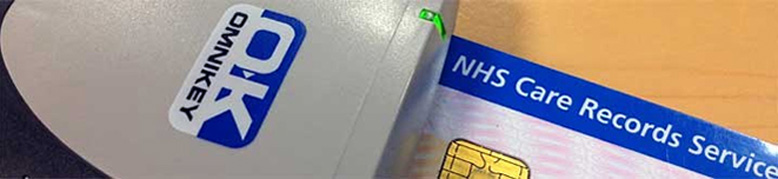 National Registration Authority (RA) and Smartcard Policy
