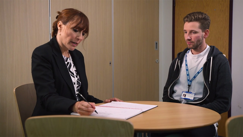 e-Learning launched for NHS staff about responding to concerns