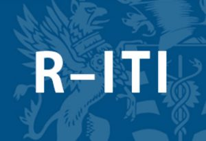 R-ITI logo image