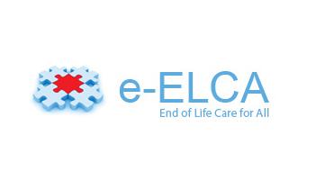 Blog image - e-ELCA logo
