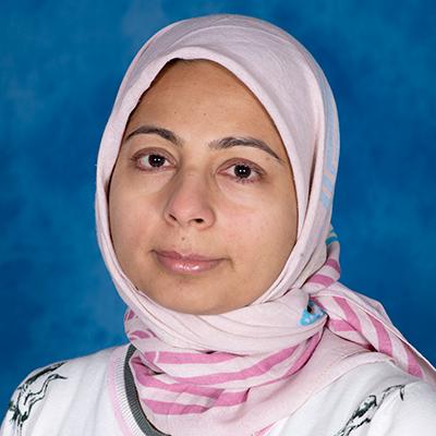 Dr Fatima Kagalwala