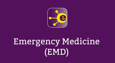 Emergency Medicine (EMD)