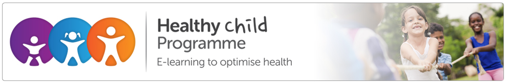 Healthy Child Programme (HCP)