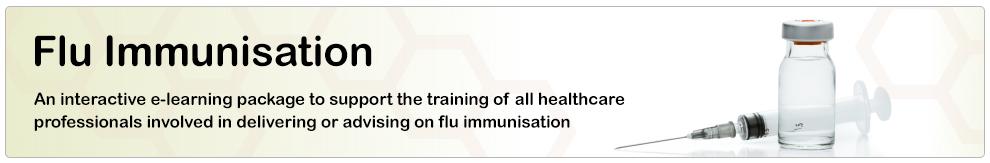 Flu Immunisation_banner