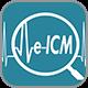 e-ICM programme badge