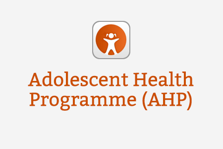 Adolescent Health Programme (AHP)