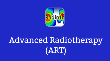 Advanced Radiotherapy (ART)