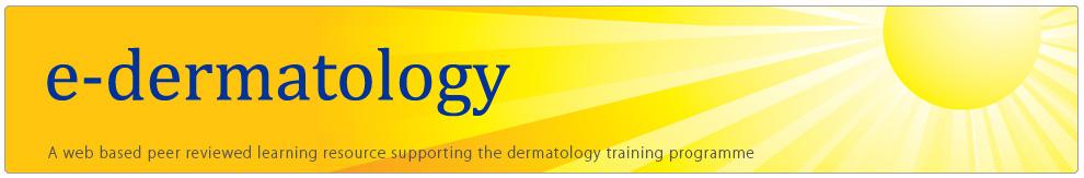 Dermatology (e-Derm)