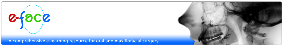 Oral and Maxillofacial Surgery (e-Face)
