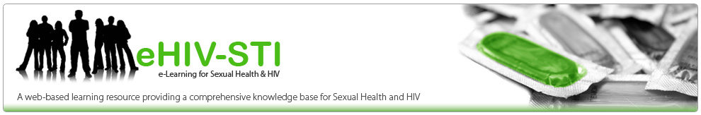 Sexual Health & HIV (HIV-STI)