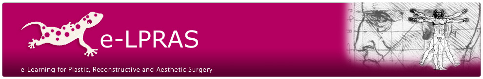 Plastic, Reconstructive and Aesthetic Surgery (e-LPRAS)
