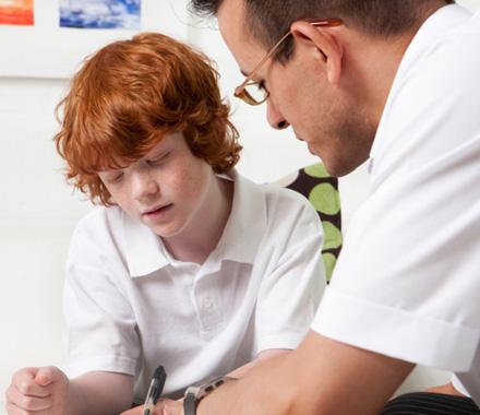 Complex Needs - Special Educational Needs