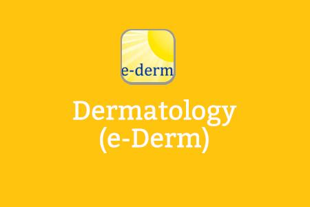 Dermatology - e-Learning for Healthcare