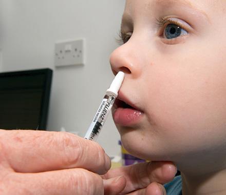 Live Flu Vaccine
