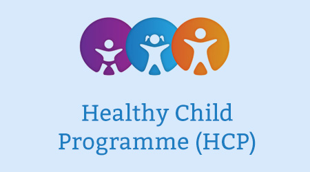 Healthy Child Wales Programme