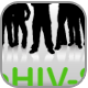 HIV-STI programme badge