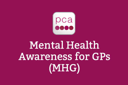 Mental Health Awareness for GPS (MHG)