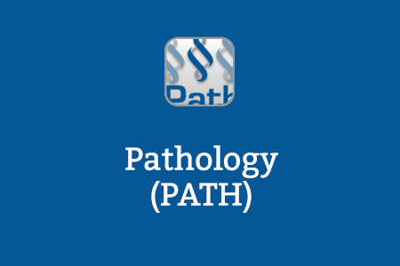 Pathology (PATH)