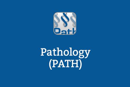 Pathology (PATH)