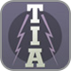 TIA programme badge