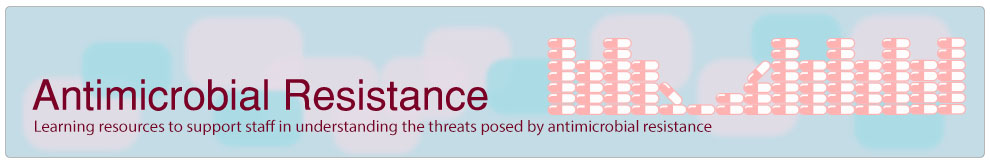 Antimicrobial Resistence_banner