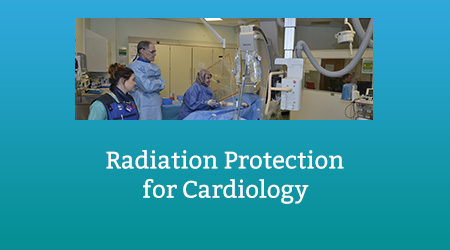 Radiation Protection for Cardiology (BIR)