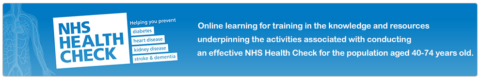 NHS Health Check (HCV)