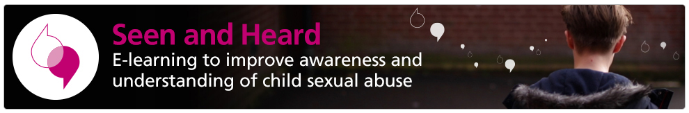 Child Sexual Abuse Awareness (CSAA)
