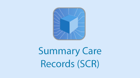 Summary Care Records_Mobile