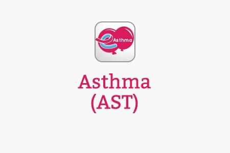 Asthma (AST)