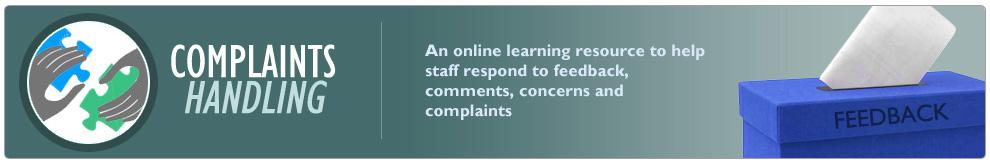 Complaints Handling (CPL)