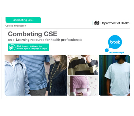 Combating CSE