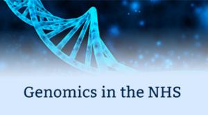 Genomics Education Programme