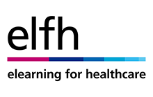 elfh organisation logo