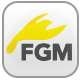 FGM programme badge