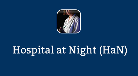 Hospital at Night (HaN)