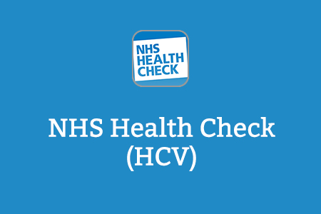 NHS Health Check (HCV)