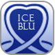 ICE-BLU programme badge