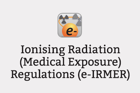 Medical Exposures (e-IRMER)