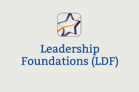 Leadership Foundations (LDF)