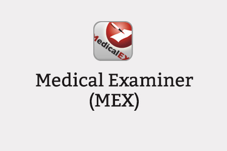 Medical Examiner (MEX)