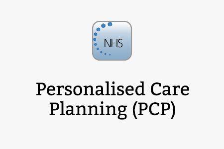 Personalised Care Planning (PCP)