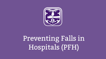 Preventing Falls In Hospitals E Learning For Healthcare