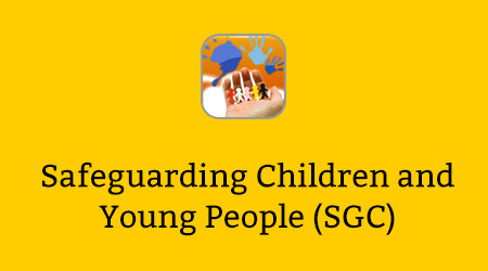 Safeguarding Children and Young People (SGC)