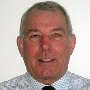 Graham Harris