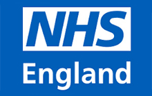 NHS England-partnership logo