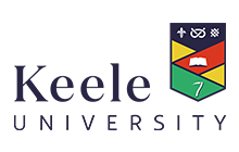 Keele University - Partnership Logo
