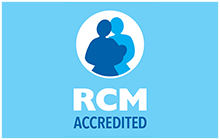 Royal College of Midwives_Partnership Logo